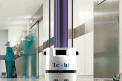 Techi UV Disinfection