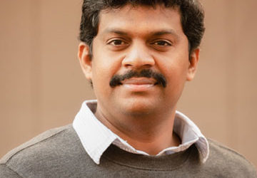 A Conversation with Founder and CEO Mathan Muthupillai of Techmetics